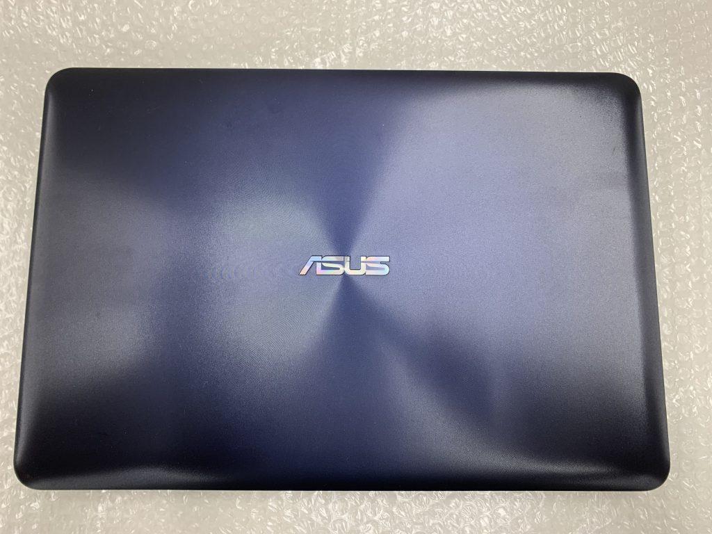 データ復旧 ASUS X556U